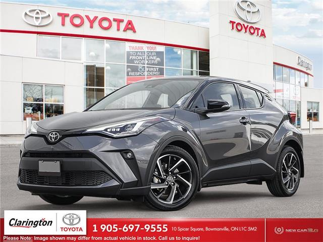 2021 Toyota C-HR XLE Premium (Stk: 21475) in Bowmanville - Image 1 of 23