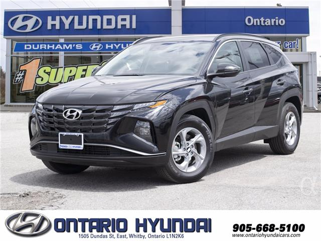 2022 Hyundai Tucson Preferred (Stk: 13-019198) in Whitby - Image 1 of 19