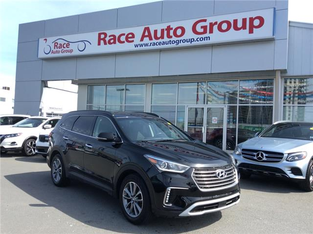 2019 Hyundai Santa Fe XL Preferred (Stk: 18118) in Halifax - Image 1 of 32