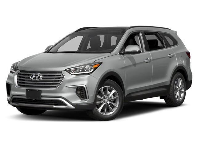 2017 Hyundai Santa Fe XL  (Stk: P4924) in Saskatoon - Image 1 of 9