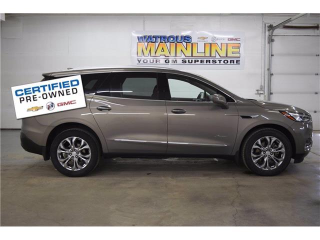 2018 Buick Enclave Avenir 5GAEVCKW6JJ244176 M01288A in Watrous