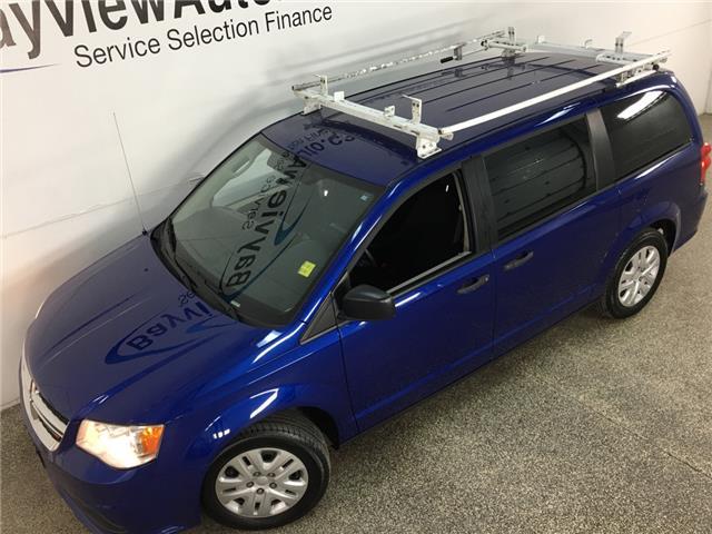 2018 Dodge Grand Caravan CVP/SXT (Stk: 37520JA) in Belleville - Image 1 of 23