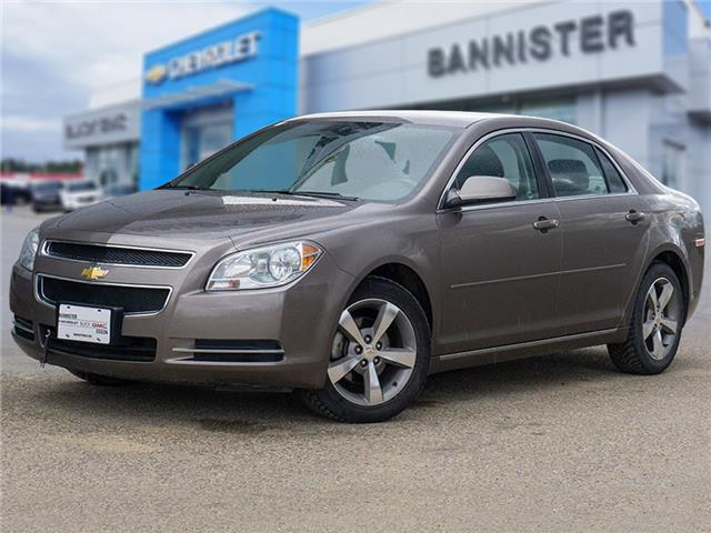 2011 Chevrolet Malibu LT (Stk: P21-128A) in Edson - Image 1 of 17