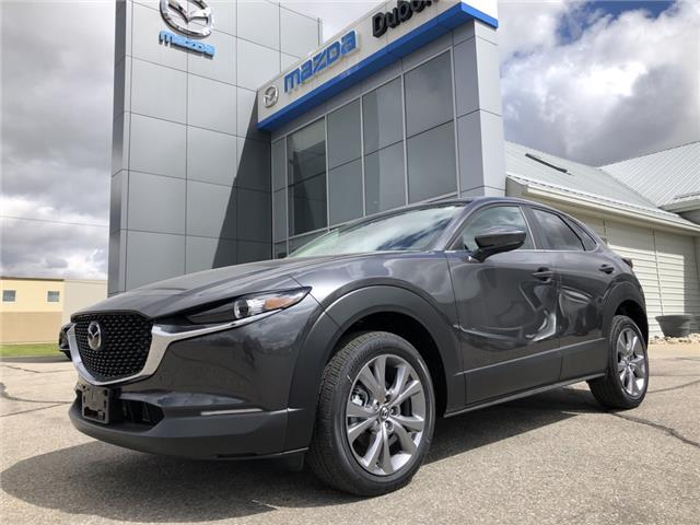 2021 Mazda CX-30 GS (Stk: T2178) in Woodstock - Image 1 of 21
