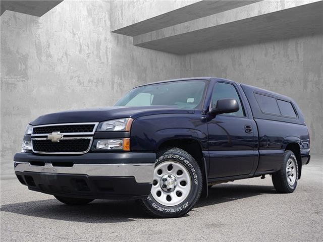 2007 Chevrolet Silverado 1500 Value Leader (Stk: 21-652A) in Kelowna - Image 1 of 13