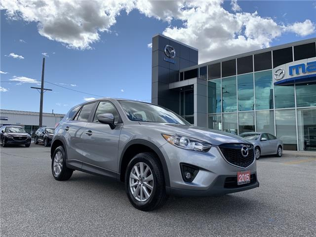 2015 Mazda CX-5 GS (Stk: NM3405A) in Chatham - Image 1 of 25