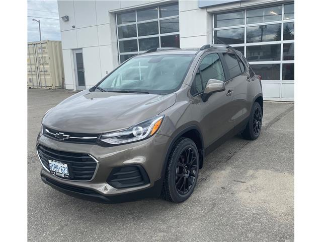 2021 Chevrolet Trax LT (Stk: 21416) in Sioux Lookout - Image 1 of 12