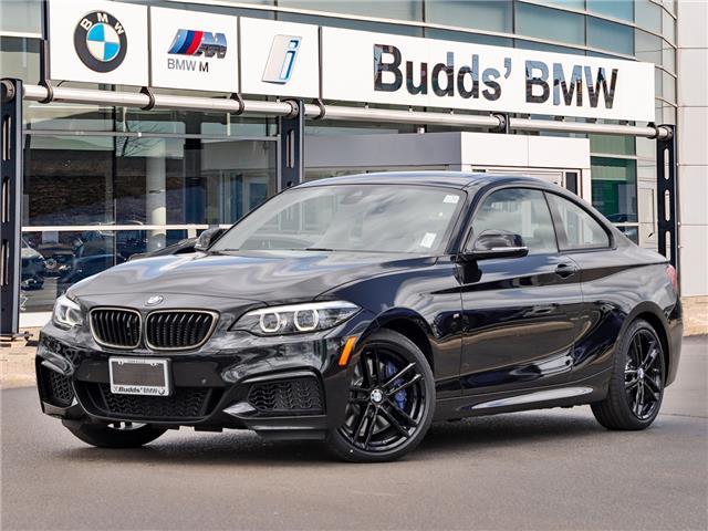 2021 BMW M240i xDrive (Stk: B939986) in Oakville - Image 1 of 26