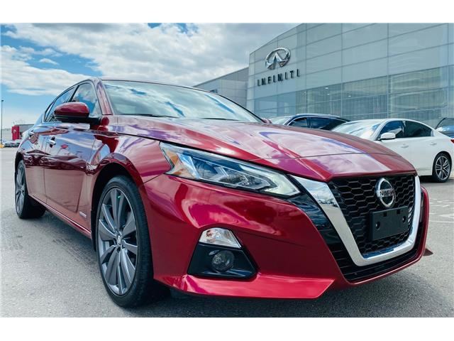 2019 Nissan Altima 2.5 Edition ONE (Stk: U16792A) in Thornhill - Image 1 of 23