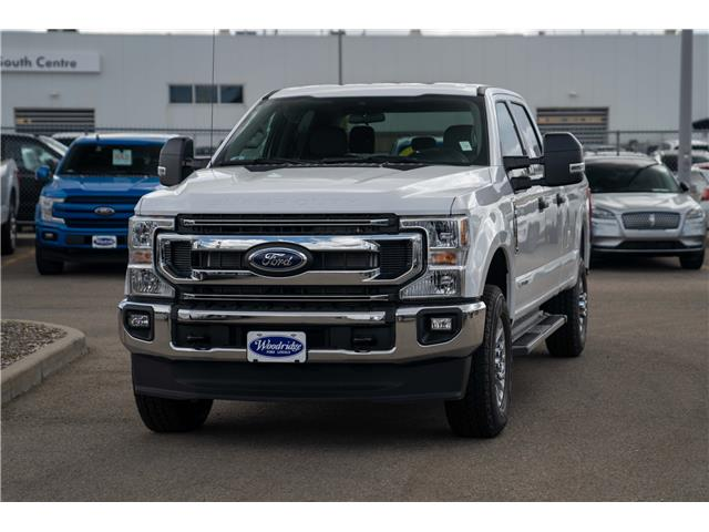 2021 Ford F-350 XLT (Stk: M-1137) in Calgary - Image 1 of 6