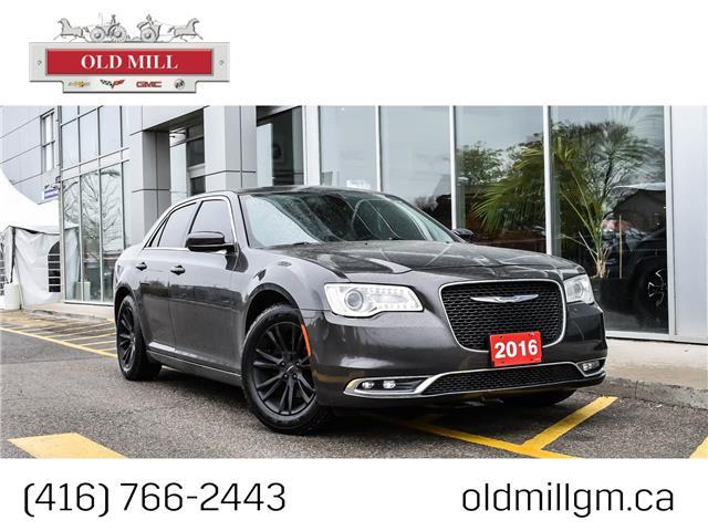 2016 Chrysler 300 Touring (Stk: 134787U) in Toronto - Image 1 of 29