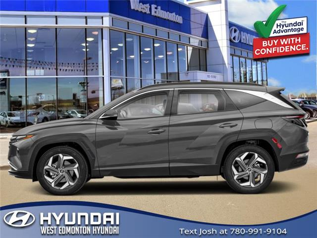 2022 Hyundai Tucson Preferred w/Trend Package (Stk: TC23273) in Edmonton - Image 1 of 1