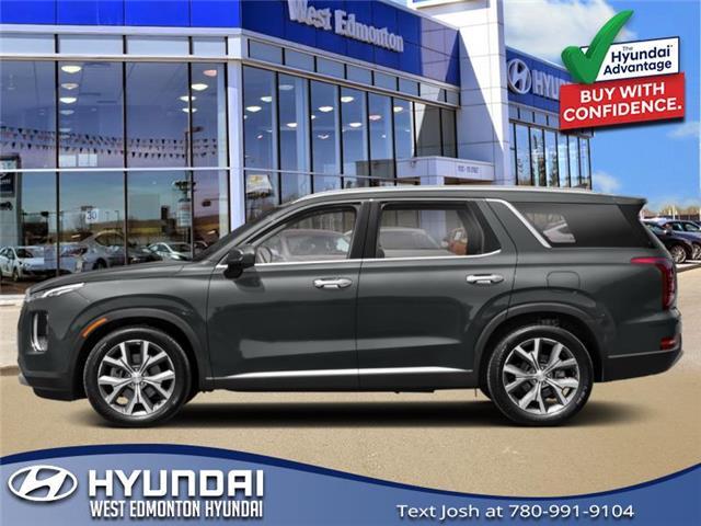 2021 Hyundai Palisade Preferred (Stk: PL19074T) in Edmonton - Image 1 of 1