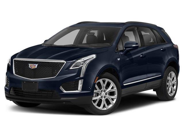 2021 Cadillac XT5 Sport (Stk: 15143) in Sarnia - Image 1 of 9