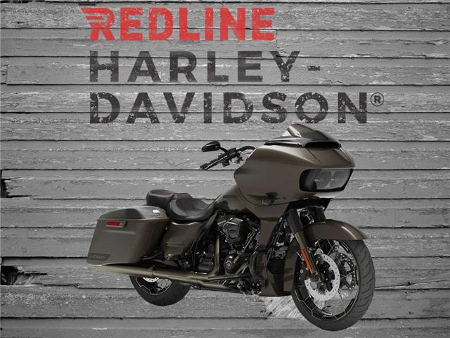 2021 Harley-Davidson FLTRXSE - CVO™ Road Glide™  (Stk: FLTRXSE-21-2620) in Saskatoon - Image 1 of 11