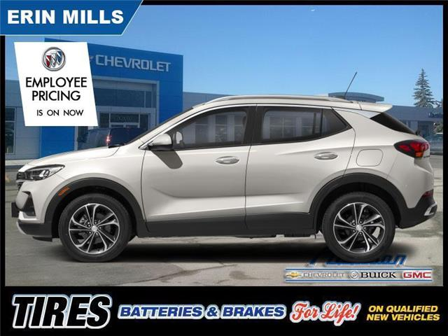 2021 Buick Encore GX Select (Stk: MB126544) in Mississauga - Image 1 of 1