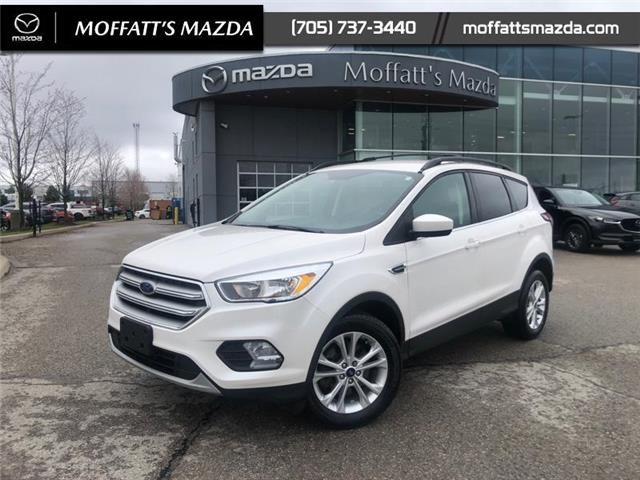 2018 Ford Escape SE (Stk: P9170A) in Barrie - Image 1 of 21