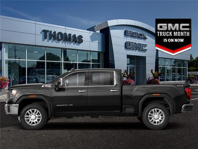 2021 GMC Sierra 2500HD SLT (Stk: T56831) in Cobourg - Image 1 of 1