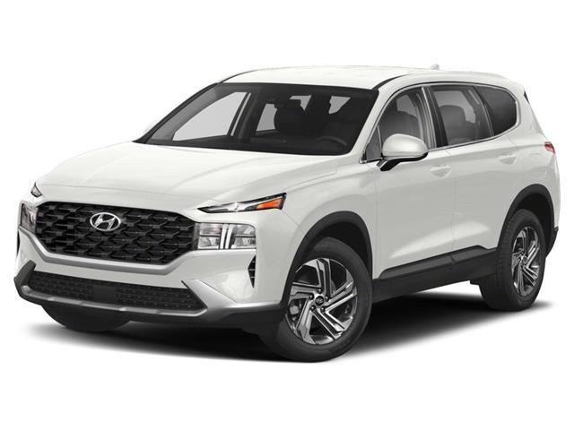 2021 Hyundai Santa Fe Preferred AWD w/Trend Package (Stk: 37337) in Brampton - Image 1 of 9