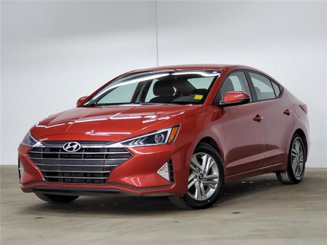 2019 Hyundai Elantra Preferred (Stk: A3785) in Saskatoon - Image 1 of 18
