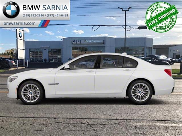 2012 BMW 750  (Stk: BU887) in Sarnia - Image 1 of 1