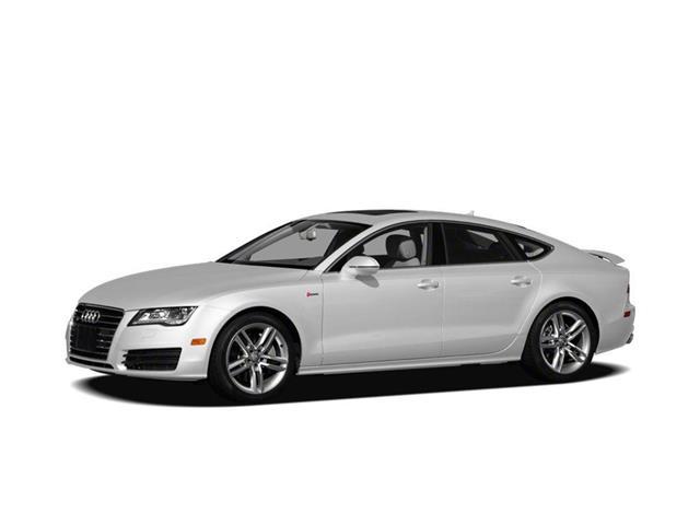 2012 Audi A7 Premium Plus (Stk: 21208A) in Calgary - Image 1 of 1