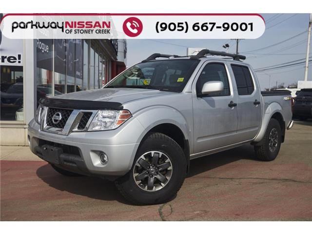 2018 Nissan Frontier  (Stk: N1778) in Hamilton - Image 1 of 22