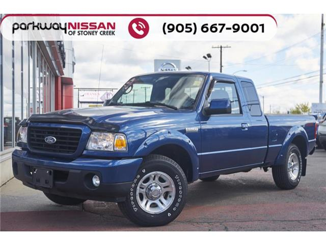 2009 Ford Ranger  (Stk: N1744A) in Hamilton - Image 1 of 13