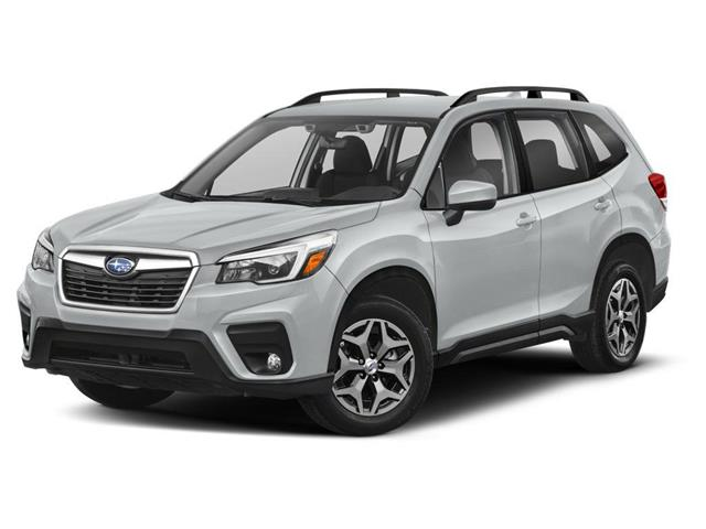 2021 Subaru Forester Convenience (Stk: S21220) in Sudbury - Image 1 of 9