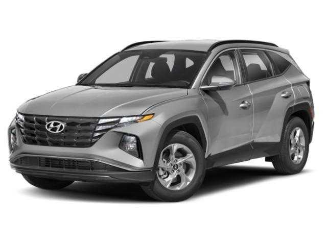 2022 Hyundai Tucson Preferred (Stk: H12936) in Peterborough - Image 1 of 1