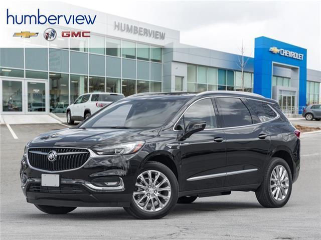 2021 Buick Enclave Premium (Stk: B1R008) in Toronto - Image 1 of 22