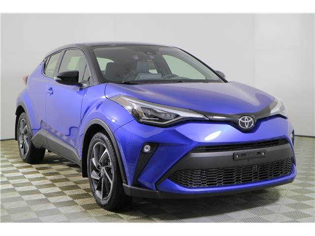 2021 Toyota C-HR Limited (Stk: 211478) in Markham - Image 1 of 25
