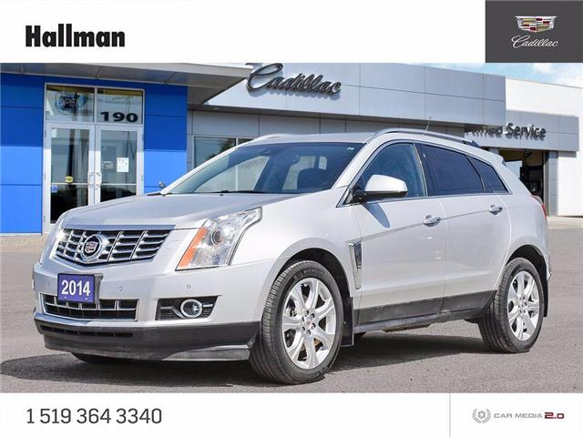 2014 Cadillac SRX Premium (Stk: 21104A) in Hanover - Image 1 of 23