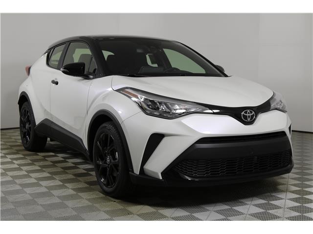 2021 Toyota C-HR XLE Premium (Stk: 211555) in Markham - Image 1 of 25