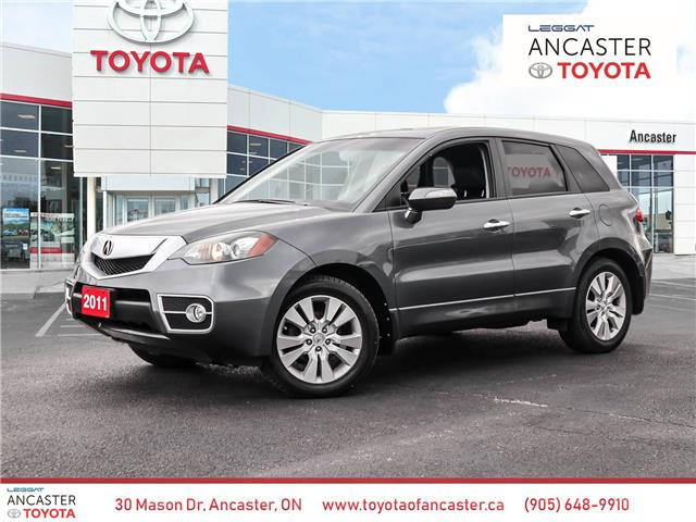 2011 Acura RDX Base (Stk: B23) in Ancaster - Image 1 of 30