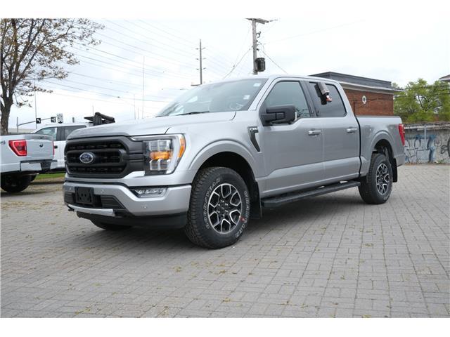 2021 Ford F-150  (Stk: 2102980) in Ottawa - Image 1 of 17