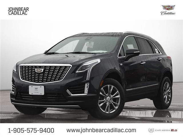2021 Cadillac XT5 Premium Luxury (Stk: 6709-21) in Hamilton - Image 1 of 26