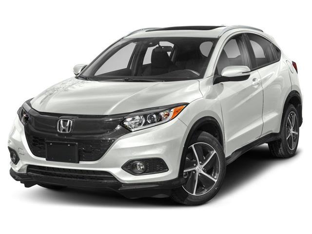 2021 Honda HR-V Sport (Stk: 21-230) in Stouffville - Image 1 of 9
