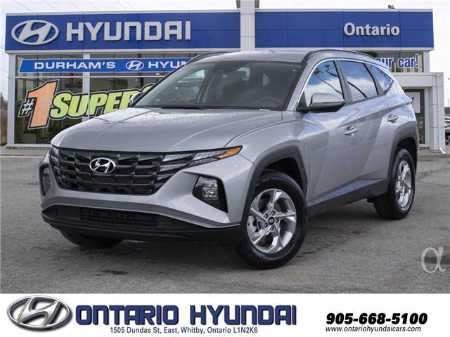 2022 Hyundai Tucson Preferred (Stk: 026375) in Whitby - Image 1 of 19
