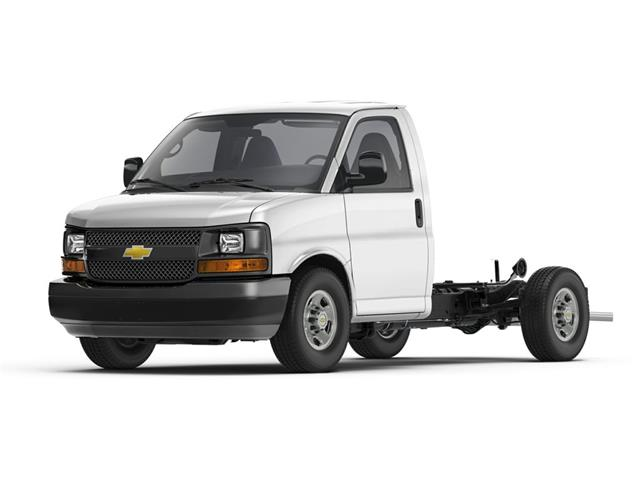 2016 Chevrolet Express Cutaway 3500 1WT (Stk: 03262R) in Owen Sound - Image 1 of 1