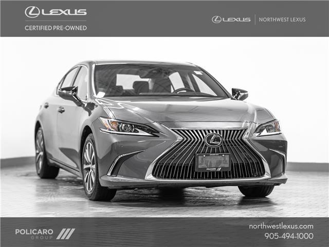 2019 Lexus ES 350 Premium (Stk: 007894T) in Brampton - Image 1 of 26