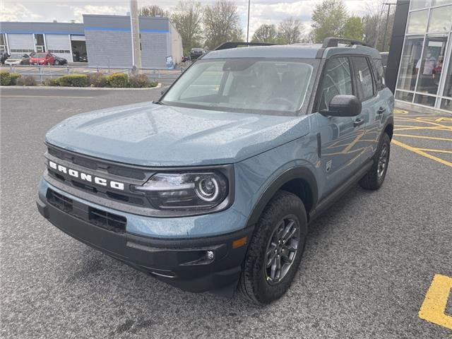 2021 Ford Bronco Sport Big Bend (Stk: 21171) in Cornwall - Image 1 of 15
