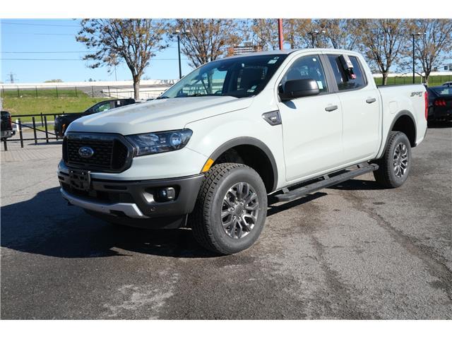 2021 Ford Ranger  (Stk: 2102620) in Ottawa - Image 1 of 26