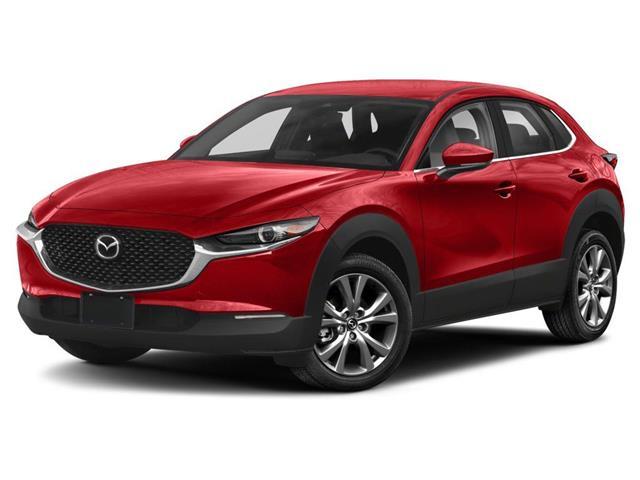 2021 Mazda CX-30 GS (Stk: M8653) in Peterborough - Image 1 of 9