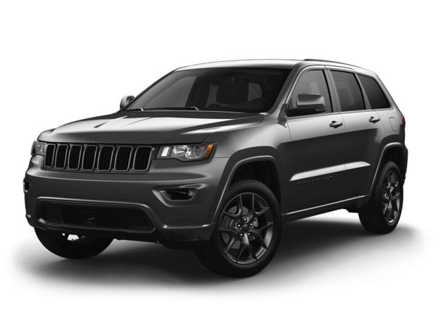 2021 Jeep Grand Cherokee Limited (Stk: 21026) in Mont-Joli - Image 1 of 1