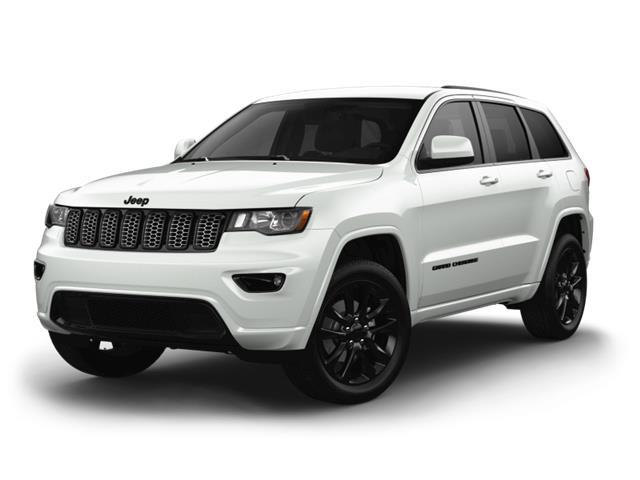 2021 Jeep Grand Cherokee Laredo (Stk: 21165) in Mont-Joli - Image 1 of 1