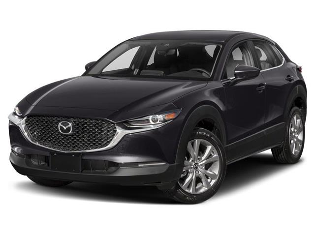 2021 Mazda CX-30 GS (Stk: L8271) in Peterborough - Image 1 of 9