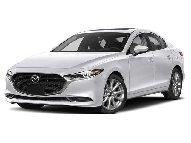 2021 Mazda Mazda3 GS (Stk: L8388) in Peterborough - Image 1 of 9