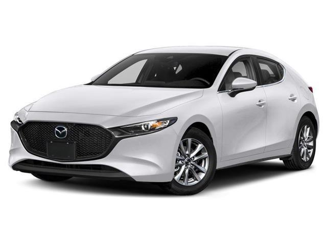 2021 Mazda Mazda3 Sport GS (Stk: L8435) in Peterborough - Image 1 of 9