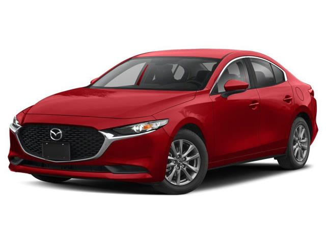2021 Mazda Mazda3 GX (Stk: M8626) in Peterborough - Image 1 of 9